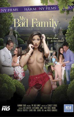 My Bad Family