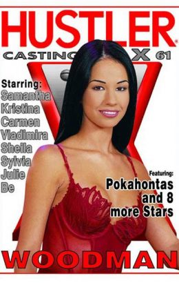 Woodman Casting X 61