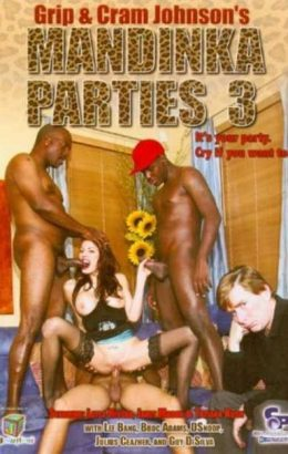 Mandinka Parties 3