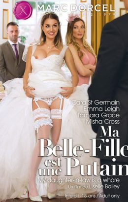 Ma Belle-Fille Est Une Putain / My Daughter-In-Law Is A Whore