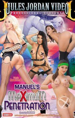 Manuel's Maximum Penetration 4