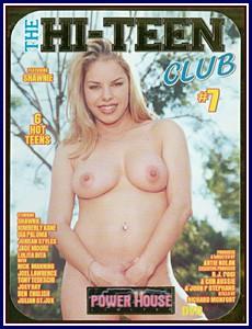 The Hi-Teen Club 7