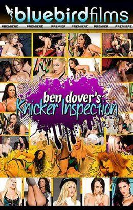 Ben Dover's Knicker Inspection