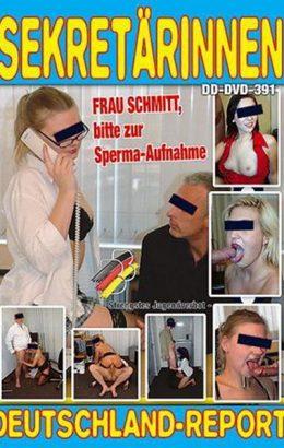 Sekretarinnen: Deutschland Report