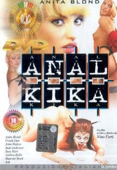 Anal Kika