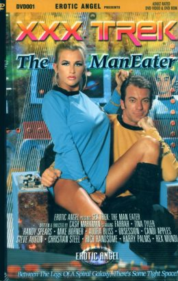 XXX Trek: The Maneater