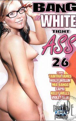 Bang My White Tight Ass 26