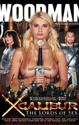 Xcalibur: The Lords of Sex