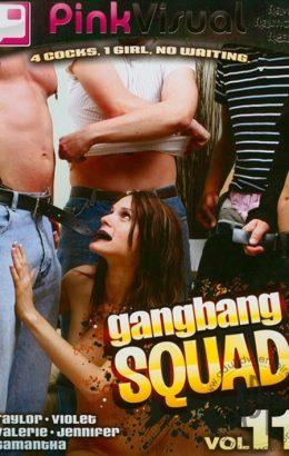Gangbang Squad 11