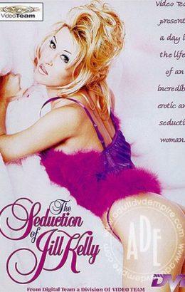 The Seduction of Jill Kelly