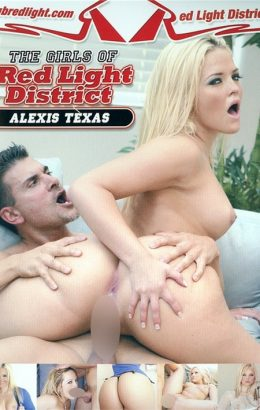 The Girls Of Red Light District: Alexis Texas