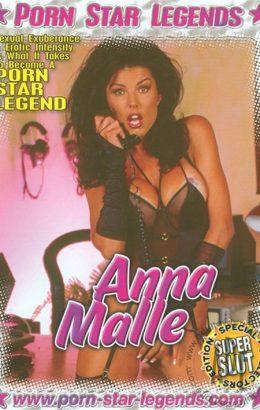 Porn Star Legends: Anna Malle