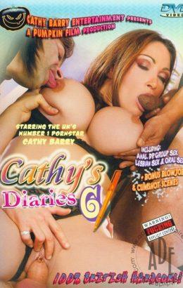Cathy's Diaries 6