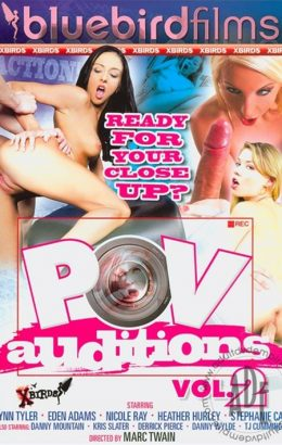 P.O.V. Auditions 2