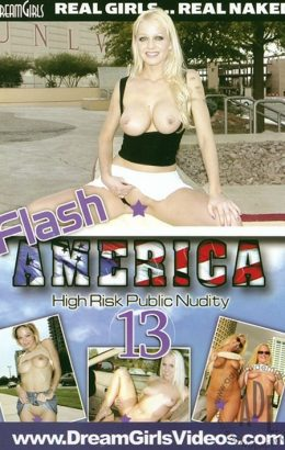 Flash America 13