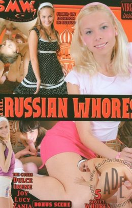 The Russian Whores