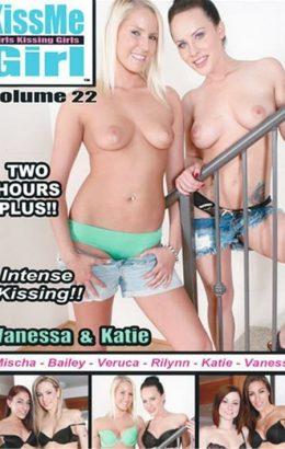KissMe Girl 22