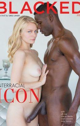 Interracial Icon