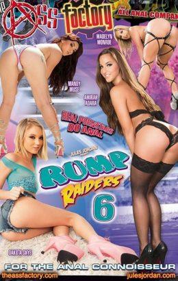 Rump Raiders 6