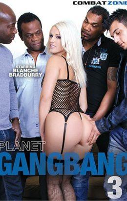 Planet GangBang 3