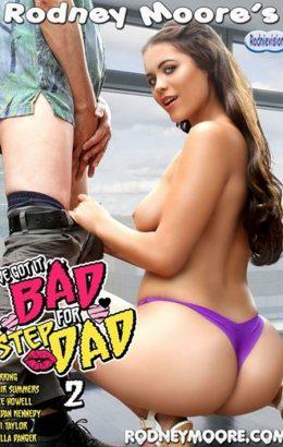 I've Got It Bad For Step-Dad 2