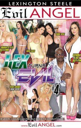 Lex Turns Evil 4