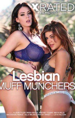 Lesbian Muff Munchers