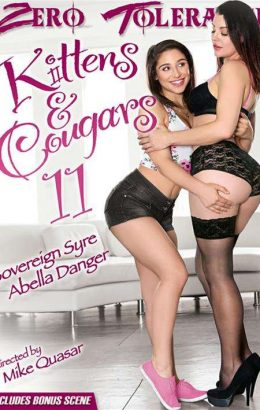 Kittens & Cougars 11