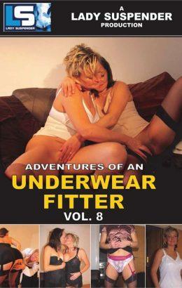 Adventures Of An Underwear Fitter 8