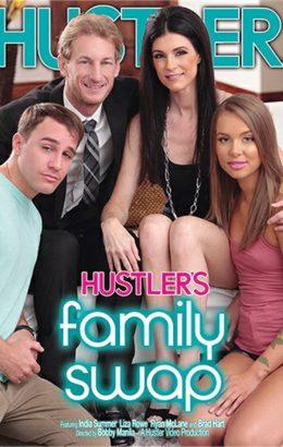 Hustler's Family Swap