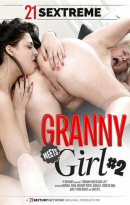 Granny Meets Girl 2