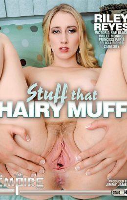 Stuff That Hairy Muff