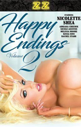 Happy Endings 2