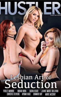 Lesbian Art Of Seduction