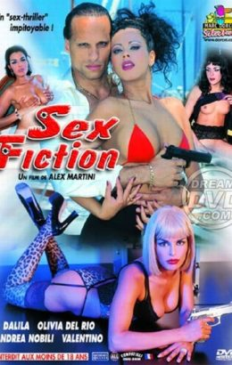Casino Royal Sex Fiction