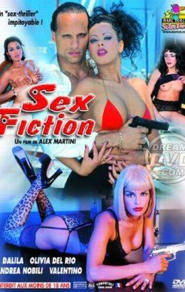 Casino Royal Sex Fiction