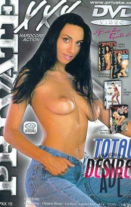 Private XXX 15: Total Desire