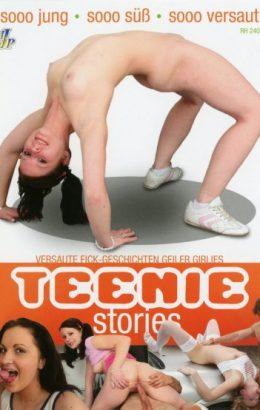 Teenie Stories Sie Lieben Den Sex