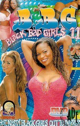 Bad Black Girls 11
