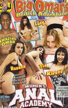 Big Omar's Women's Anal Academy