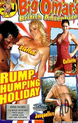 Big Omar's Rump Humping Holiday