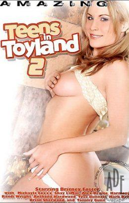 Teens In Toyland 2