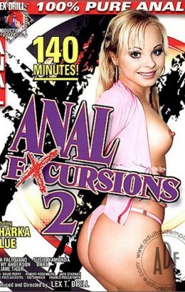 Anal Excursions 2