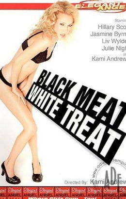 Black Meat White Treat