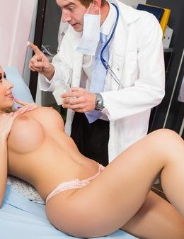 Brazzers: Christina Shine & Danny D – This One Weird Trick…