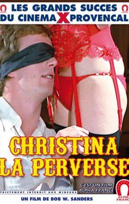 Christina La Perverse