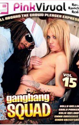 Gangbang Squad 15