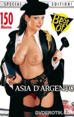 Best Of Asia D'Argento