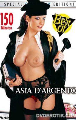 Best Of Asia D'Argento