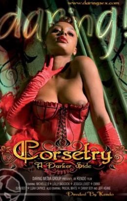 Corsetry: A Darker Side